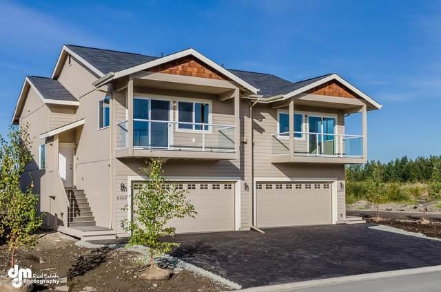 L94 Shageluk Street, Anchorage, AK 99504 (MLS #21-7885) :: RMG Real Estate Network | Keller Williams Realty Alaska Group