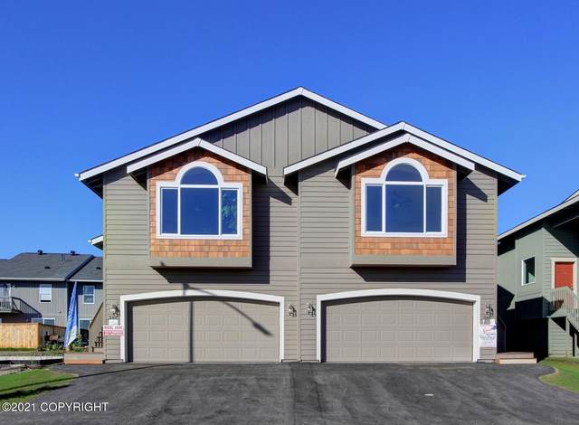 L95 Shageluk Street, Anchorage, AK 99504 (MLS #21-7886) :: RMG Real Estate Network | Keller Williams Realty Alaska Group