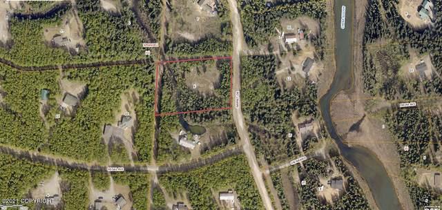 L8 Garnet Drive, North Pole, AK 99705 (MLS #21-789) :: Wolf Real Estate Professionals