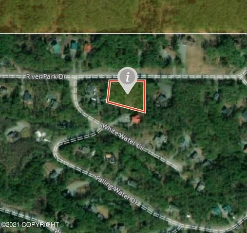 L13 B8 River Park Drive, Eagle River, AK 99577 (MLS #21-7911) :: Alaska Realty Experts