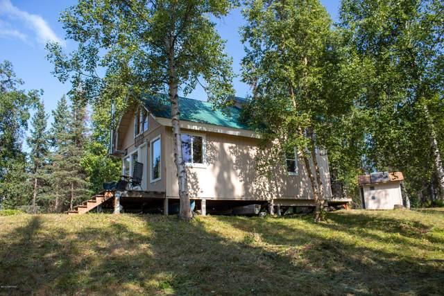 Tr C No Road, Remote, AK 99000 (MLS #21-7912) :: Wolf Real Estate Professionals