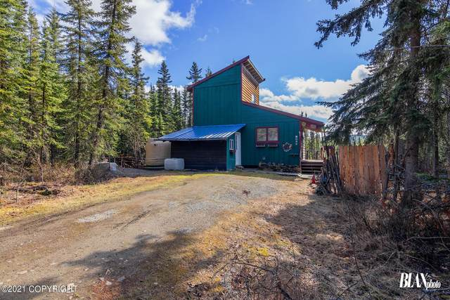 1274 Sunny Slope Road, Fairbanks, AK 99709 (MLS #21-7931) :: Wolf Real Estate Professionals