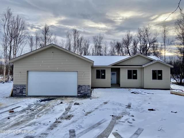 3230 E Danny Avenue, Wasilla, AK 99654 (MLS #21-795) :: Wolf Real Estate Professionals