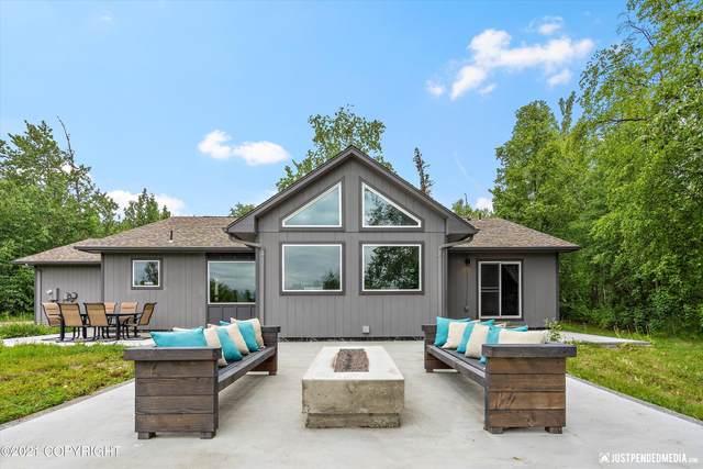 851 S Begich Drive, Wasilla, AK 99654 (MLS #21-7952) :: Berkshire Hathaway Home Services Alaska Realty Palmer Office