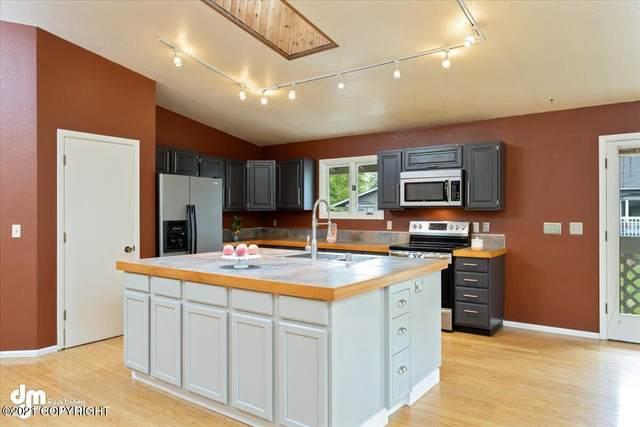 430 Falke Court, Anchorage, AK 99504 (MLS #21-7959) :: Wolf Real Estate Professionals