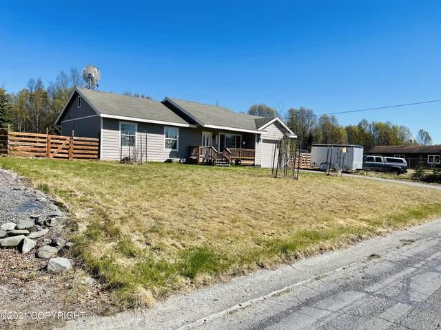 1100 Second Street, Kenai, AK 99611 (MLS #21-7966) :: Wolf Real Estate Professionals