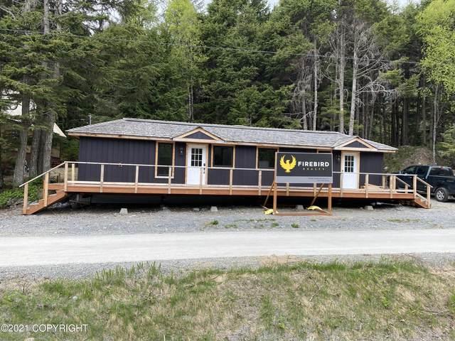 599 Alyeska Highway, Girdwood, AK 99587 (MLS #21-7991) :: RMG Real Estate Network | Keller Williams Realty Alaska Group