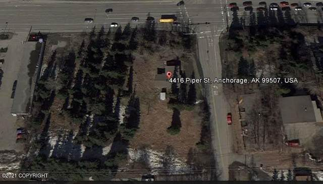 4416 Piper Street, Anchorage, AK 99507 (MLS #21-802) :: RMG Real Estate Network | Keller Williams Realty Alaska Group
