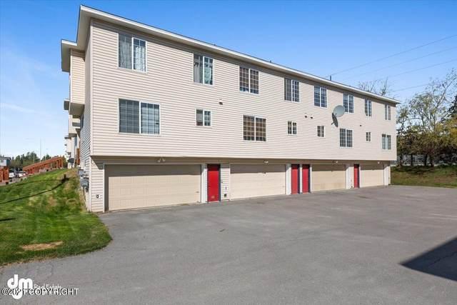 6933 Gold Kings Avenue #C, Anchorage, AK 99504 (MLS #21-8022) :: RMG Real Estate Network | Keller Williams Realty Alaska Group