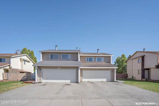 3471 Nebula Circle, Anchorage, AK 99517 (MLS #21-8026) :: Daves Alaska Homes