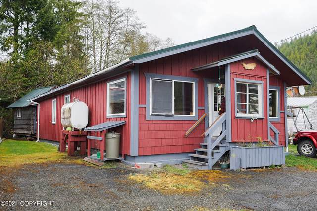 918 Rainy Lane, Thorne Bay, AK 99919 (MLS #21-8027) :: Wolf Real Estate Professionals