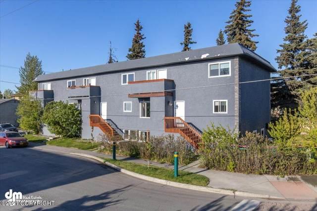 927 Juneau Street #2, Anchorage, AK 99501 (MLS #21-8034) :: Wolf Real Estate Professionals