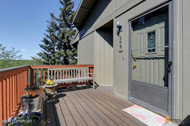 209 W 22nd Avenue #307, Anchorage, AK 99503 (MLS #21-8035) :: Wolf Real Estate Professionals