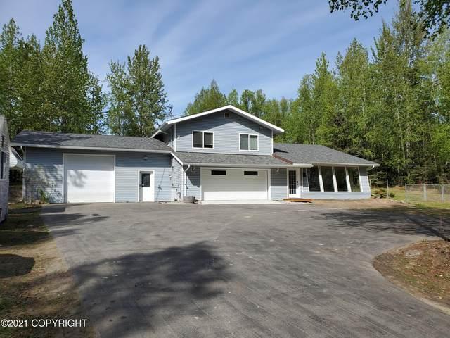 401 W Crestwood Avenue, Wasilla, AK 99654 (MLS #21-8040) :: Alaska Realty Experts