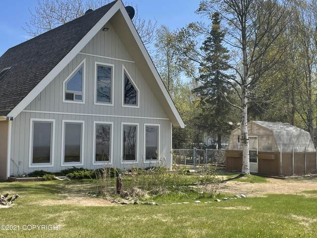 44815 Tide Place, Kenai, AK 99611 (MLS #21-8047) :: Wolf Real Estate Professionals