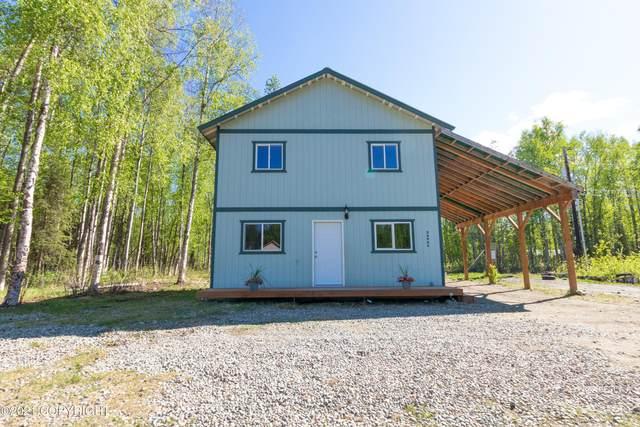 24906 N Otter Lake Loop, Willow, AK 99688 (MLS #21-8074) :: Wolf Real Estate Professionals