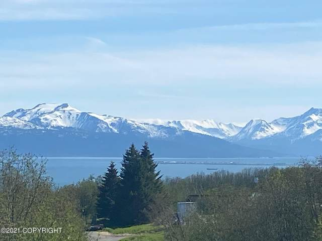 58150 S Glacier View Road, Homer, AK 99603 (MLS #21-8098) :: RMG Real Estate Network | Keller Williams Realty Alaska Group