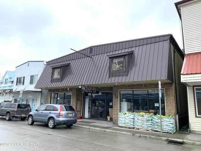 404 N Nordic Drive, Petersburg, AK 99833 (MLS #21-8106) :: RMG Real Estate Network | Keller Williams Realty Alaska Group