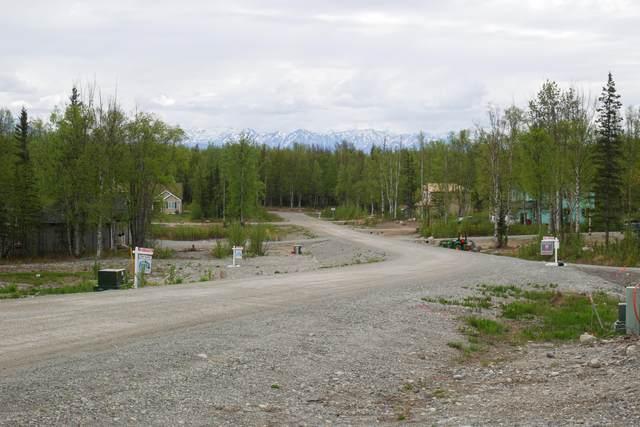 L1 B2 N Slaton Street, Wasilla, AK 99654 (MLS #21-811) :: Wolf Real Estate Professionals