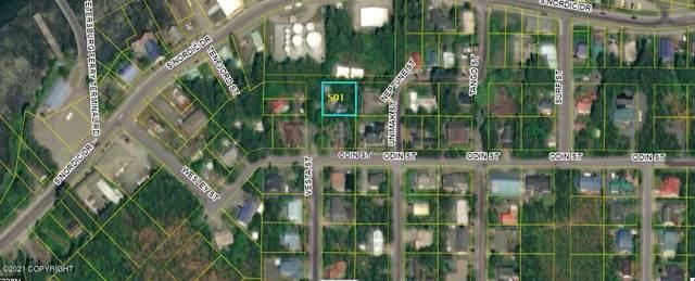 501 Vesta Street, Petersburg, AK 99833 (MLS #21-8112) :: RMG Real Estate Network | Keller Williams Realty Alaska Group