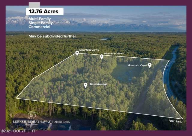 Tr A Wasilla Fishhook Road, Wasilla, AK 99645 (MLS #21-8132) :: Berkshire Hathaway Home Services Alaska Realty Palmer Office