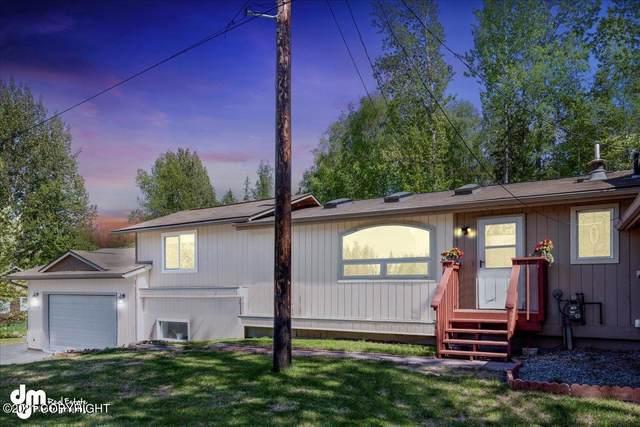20813 Bowery Lane, Chugiak, AK 99567 (MLS #21-8133) :: Alaska Realty Experts