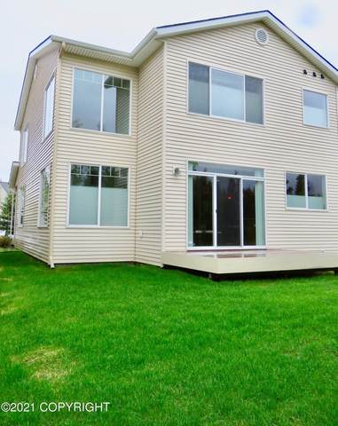 11529 Discovery View Drive #53, Anchorage, AK 99515 (MLS #21-8140) :: Wolf Real Estate Professionals