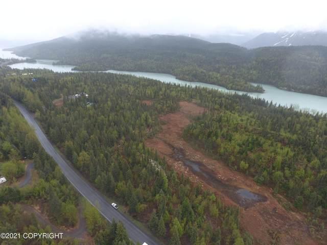 L32 No Road, Seward, AK 99664 (MLS #21-8165) :: Wolf Real Estate Professionals