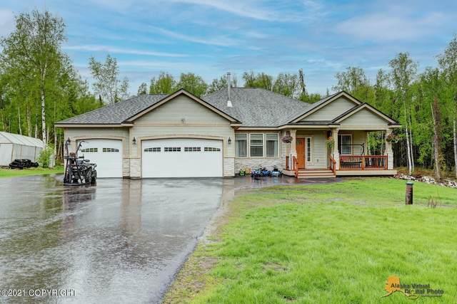 2752 N Kalmbach Lake Drive, Wasilla, AK 99623 (MLS #21-8182) :: Synergy Home Team