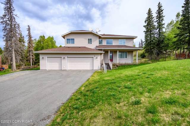 7745 Upper Dearmoun Road, Anchorage, AK 99516 (MLS #21-8191) :: Wolf Real Estate Professionals
