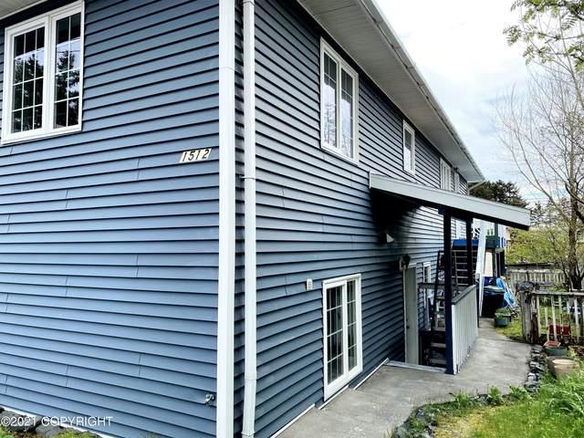1512 Mission Road, Kodiak, AK 99615 (MLS #21-8194) :: Wolf Real Estate Professionals