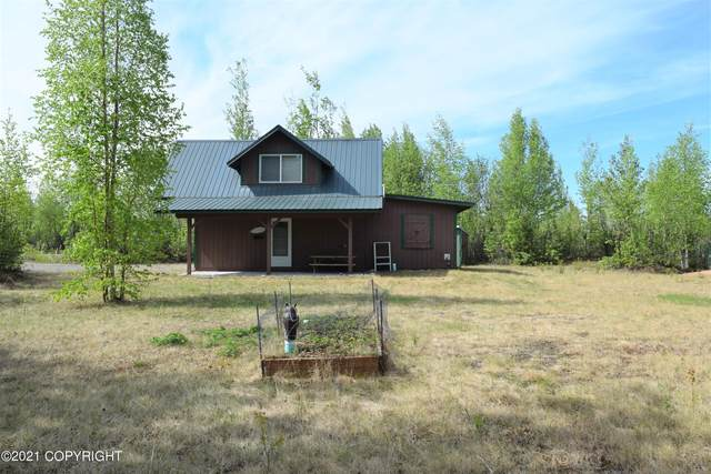 15905 Millers Reach Road, Houston, AK 99694 (MLS #21-8199) :: Daves Alaska Homes