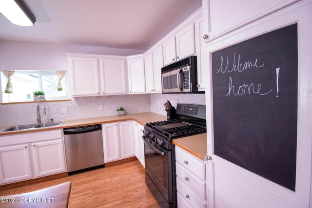 4086 Elinwood Lane, Delta Junction, AK 99737 (MLS #21-8202) :: Wolf Real Estate Professionals
