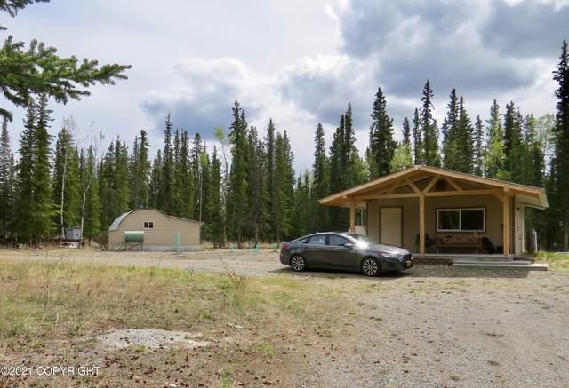 L3A Aspen Avenue, Tok, AK 99780 (MLS #21-8209) :: Wolf Real Estate Professionals
