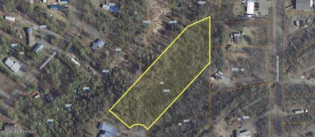 2618 S Beechwood Circle, Big Lake, AK 99654 (MLS #21-8213) :: RMG Real Estate Network | Keller Williams Realty Alaska Group