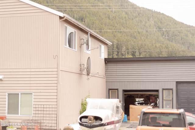 111 Harvest Street, Sitka, AK 99835 (MLS #21-8214) :: Team Dimmick