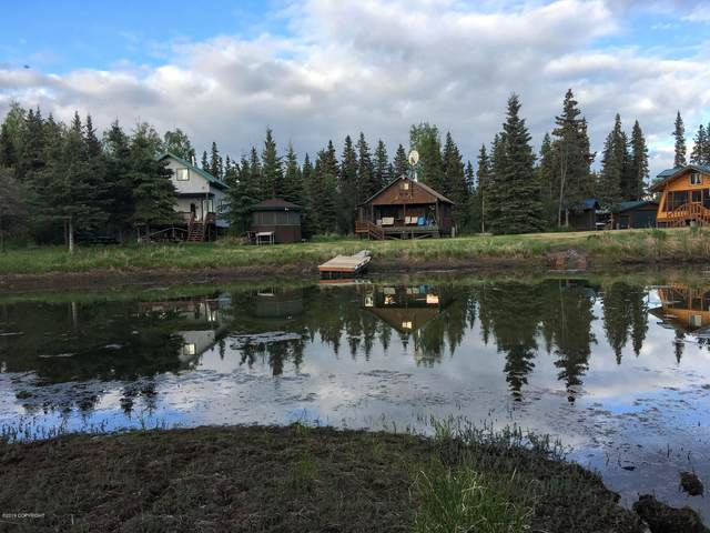 30575 Lure Court, Soldotna, AK 99669 (MLS #21-8228) :: Wolf Real Estate Professionals