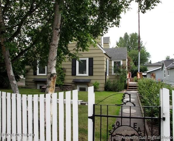 550 E 10th Avenue, Anchorage, AK 99501 (MLS #21-8239) :: Wolf Real Estate Professionals