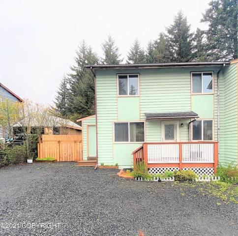 1219 Selief Lane #A, Kodiak, AK 99615 (MLS #21-8246) :: Wolf Real Estate Professionals