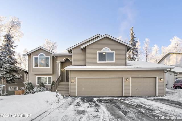 16149 Stineburg Drive, Eagle River, AK 99577 (MLS #21-825) :: Wolf Real Estate Professionals