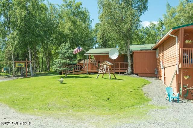 37090 Denise Lake Drive, Soldotna, AK 99669 (MLS #21-8257) :: Wolf Real Estate Professionals