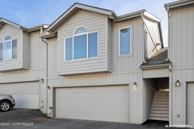 211 Dailey Avenue #16, Anchorage, AK 99515 (MLS #21-8265) :: The Adrian Jaime Group | Real Broker LLC