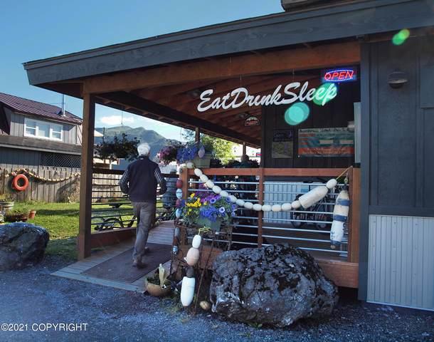 239 Main Street, Seldovia, AK 99663 (MLS #21-8281) :: Alaska Realty Experts