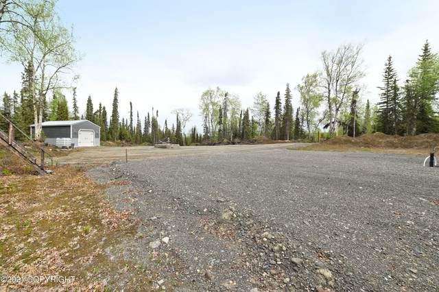 36407 Mackey Lake Road, Soldotna, AK 99669 (MLS #21-8285) :: Wolf Real Estate Professionals