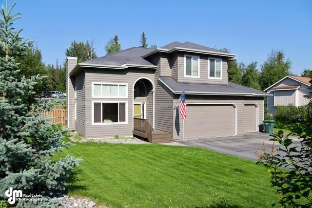 2185 N Belmont Avenue, Palmer, AK 99645 (MLS #21-8287) :: Alaska Realty Experts
