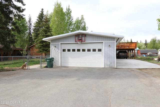 16505 Eleonora Street, Eagle River, AK 99577 (MLS #21-8290) :: Alaska Realty Experts
