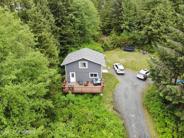 16490 N Tongass Highway, Ketchikan, AK 99901 (MLS #21-8297) :: Alaska Realty Experts