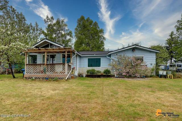 2347 86th Court, Anchorage, AK 99507 (MLS #21-8298) :: Wolf Real Estate Professionals