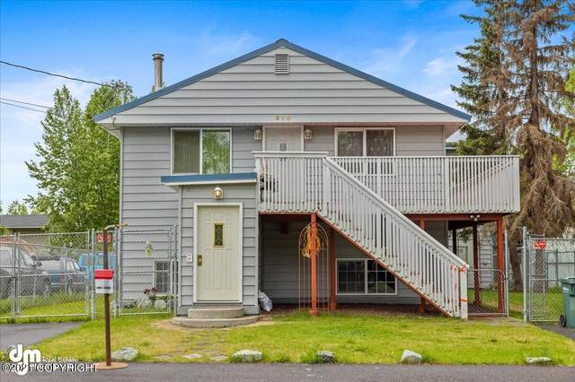 316 Eklutna Street, Anchorage, AK 99504 (MLS #21-8325) :: Wolf Real Estate Professionals