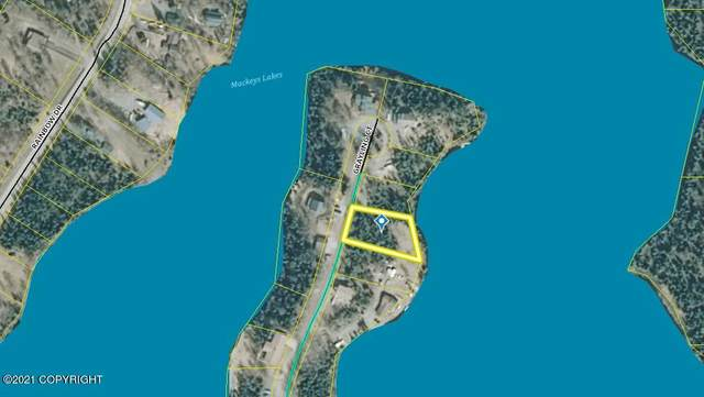 Lot 30 Grayling Court, Soldotna, AK 99669 (MLS #21-8330) :: Wolf Real Estate Professionals